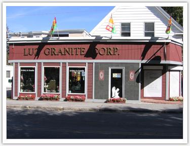 Luz Granite Corp. Logo